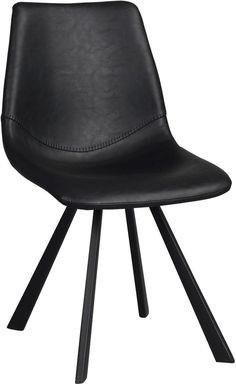 Aubrey stol - Svart - 1295 kr - Trendrum.se