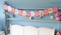 2nd Baby, Work Inspiration, Diy For Kids, Baby Gifts, Floral Wreath, Baby Shower, Diy Crafts, Projects, Babys