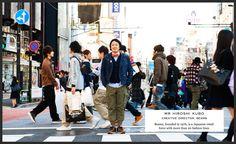 Big In Japan | The Portfolio | The Journal|MR PORTER
