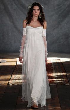 Claire Pettibone Romantique Collection featured on 2Life