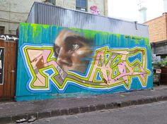ღღ deansunshine_landofsunshine_melbourne_streetart_graffiti_invurt top ten 45 3 Adnate Morta55
