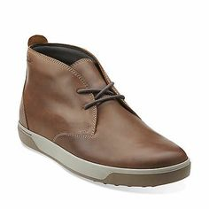 a73d8371ff حذاء من الجلد Tan Leather