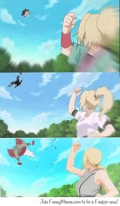 Some things never change! Naruto Shippuden. Haha!! XD