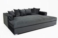 Fat Bastard Sofa/ Day Bed | ModShop
