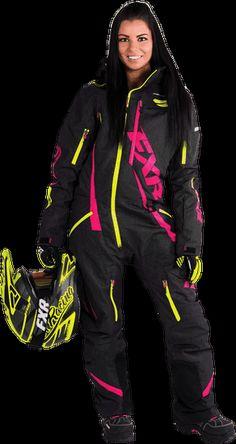 Maverick Lite Monosuit - Motocross Gear, Snowmobile Apparel, Racing Jackets - FXR Racing