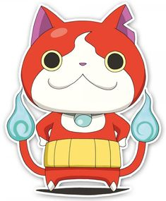 320 Yo Kai Watch Printables Ideas Kai Youkai Watch Watch Party