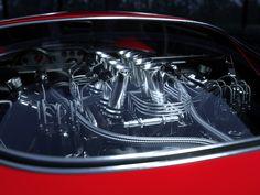 F&O Fabforgottennobility — lavelocita: Alfa Romeo 33 Stradale Alfa Romeo 8c, Alfa Romeo Cars, Custom Muscle Cars, Custom Cars, Automobile, Car Man Cave, Mechanical Art, Performance Engines, Old School Cars