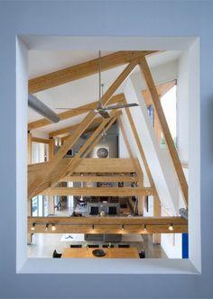 Wooden Decoration Interior Design Dream Home With Kontemporer Architecture