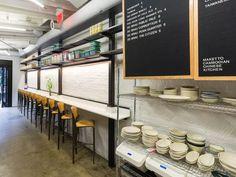 """Maketto"" - The 38 Essential D.C. Restaurants, Winter 2017"