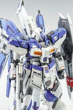 POINTNET.COM.HK - MG 1/100 Hi-Nu Gundam Ver Ka