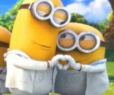 Minion Kissing Camera : Best i love minions images funny minion jokes minions quotes