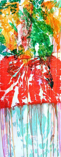 Maya Freelon Asante at http://www.cdsavoia.com/#/artists/maya-freelon-asante