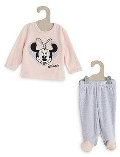 98cac0ebc Kiabi bebe · Pijama de 2 piezas  Disney  MIXED Infantil ...