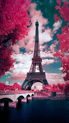 I don't know where I first got this from, but I have always loved Paris. Paris has always been my dream place. I have always wanted to put up a boutique in the streets of Paris. I also took French just to go to Paris. It really is a breath taking view. Screen Wallpaper, Nature Wallpaper, Wallpaper Backgrounds, Paris Wallpaper Iphone, Travel Wallpaper, Nature Artwork, Spring Wallpaper, Cellphone Wallpaper, Iphone Wallpaper Eiffel Tower