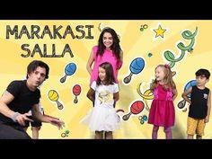 Marakası Salla - Onur Erol - YouTube