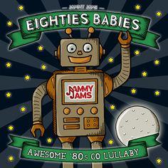Eighties Babies