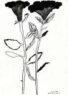 第一線で活躍する東京イラストレーターズ・ソサエティ(TIS)会員塩川いづみのニュースページです。展覧会情報や近況をご覧いただけます。 Painting Collage, Painting & Drawing, Collages, Tree Illustration, Japanese Artists, Illustrations And Posters, Line Drawing, Installation Art, Flower Art