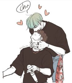 Read 🥺 from the story VOPE fanart & edits ♡ by dualitymask (𝓥𝑜𝓅𝑒 🔮) with reads. jhope, v-hope, vhope. Namjin, Jikook, V E Jhope, Vhope Fanart, Otp, Taehyung, Hoseok Bts, Cute Memes, Bts Fans