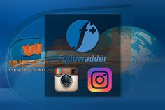 FollowAdder ist eine automatisierte Instagram Verwaltungs- und Marketing-Software-Applikation. FollowAdder spart Zeit und Geld, indem Sie Ihr Instagram-Netzwerk mit dieser App auf Autopilot umstellen und Sie können sich endlich ruhig entspannen. FollowAdder Software kann sich um ein Vielfaches amortisieren! Tech Logos, Beachbody, Software, App, Marketing, School, Instagram, Pilots, Make Money