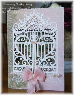 Spring Season - Heartfelt Creations June Release by rosekathleenr - Cards and Paper Crafts at Splitcoaststampers