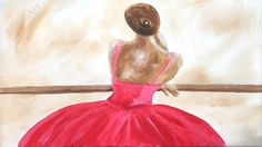 Ballerina Impressionist Acrylic Painting on Canvas for Beginners this is a full step by step learn to paint in acrylic lesson  easy to follow in acrylics let #CLIVE5ART show you step by step how to paint Ballerina Impressionist this is the video for you!!   You can learn to paint in a friendly environment as you would in an art group so grab your brush and paint along in this step by step acrylic painting lesson with clive5art you friendly welsh artist.  Standard brushes used during the…