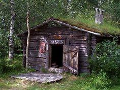 Sauna Pekka: References