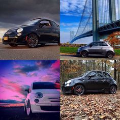So much #First500 love from December! Thanks to all of our fans who've posted FIAT photos. Keep sharing and checking back for more. You could see yours!  # #FIAT #FIATUSA #Ciaobaby #FIATlove #500Love #FIATfamily #Italian #CarPorn #CarsWithoutLimits #ItalianStyle #ItalianCar #crossover #cars #auto #car #automotive #drive #autos #instacar #caroftheday #cargram #style #abarth #fiat500