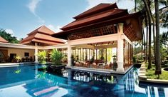 Serious pampering: Thai massages, cocktails and curry - Phuket #jetsetter