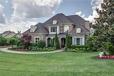 Brentwood, TN home