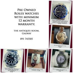 Discover All rolex Ads in All Sections For Sale on DoneDeal. Buy & Sell on Ireland's Largest All Sections Marketplace. Luxury Watches, Rolex Watches, Antique Jewelry, Silver Jewelry, Pre Owned Rolex, Gold Paper, Vintage Diamond, Unique Vintage, Diamond Engagement Rings