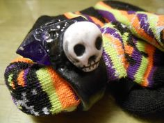 Amazing Casting Products: SPOOKtacular jewels for Halloween Polymer Clay Creations, Design Crafts, Connection, Diy Projects, Jewels, Halloween, Amazing, Inspiration, Products