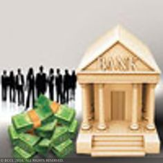 Bank union threatens to disclose names of 7,000 defaulters - The Economic Times