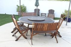 1000 Images About Entertaining On Pinterest Outdoor