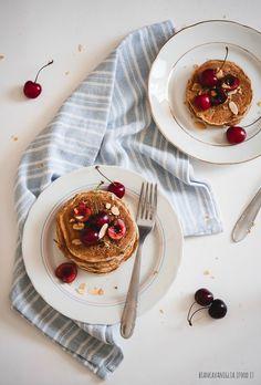 pancake vegani alla banana (4)