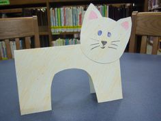 The Plan Books Kitten's First Full Moon by Kevin Henkes Kitty Cat, Kitty Cat Are You Waking Up? by Bill Martin Jr. Pete the Cat and the Four Groovy Buttons by Eric Litwin Posy by Linda Newberry and...