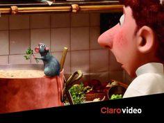 Cebollas, Pimiento verde, Berenjena, Tomates... ¿Cómo se llamaba la receta que preparaba Remy?