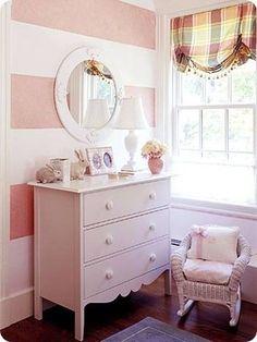 Pretty bedroom design ideas for girls' bedroom decor. My New Room, My Room, Girls Bedroom, Bedroom Decor, Teenage Bedrooms, Bedroom Corner, Childs Bedroom, Kid Bedrooms, White Bedroom
