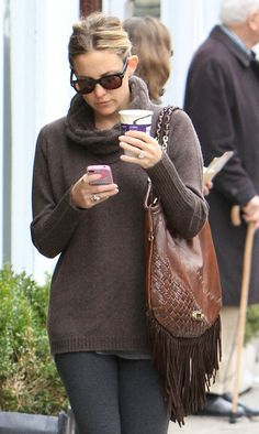 Kate Hudson casual