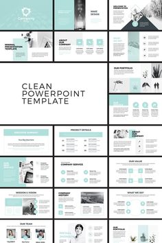Company Pro Clean Business PowerPoint Presentation Template - Keynote - Ideas of Keynote - Company Pro Clean Business PowerPoint Presentation Template image 0 Template Flyer, Template Brochure, Powerpoint Design Templates, Business Plan Template, Keynote Template, Professional Powerpoint Templates, Modern Powerpoint Design, Ppt Design, Design Brochure