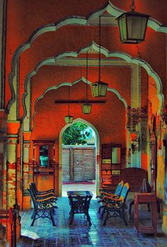 Super home interior bohemian moroccan style Ideas Design Exterior, Interior And Exterior, Interior Design, Design Room, Interior Modern, Moroccan Decor, Moroccan Style, Moroccan Interiors, Moroccan Bedroom