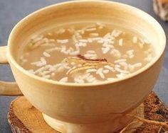 Как мягко очиститься квасом из риса?