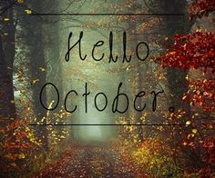 Welcome! Who likes the autumn ? ♥