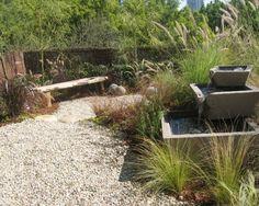 idée déco de jardin moderne