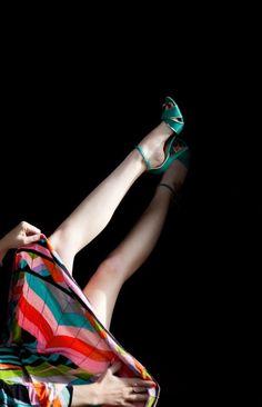 I don't like truth, ...EASTERN design office - larameeee: salsa colors