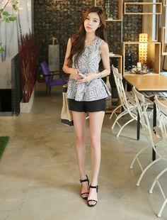 No.1 Korean Fashion Clothing 63