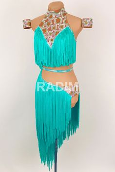 A collection of Latin Ballroom Dresses and Rhythm Dresses available for purchase. Jazz Dance Costumes, Belly Dance Costumes, Latin Ballroom Dresses, Latin Dresses, Ballroom Dancing, Dance Uniforms, Samba Costume, Salsa Dress, Beautiful Costumes