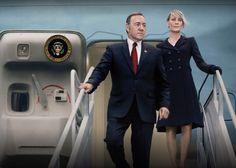 House Of Cards 4/Netflix annuncia la data del rilascio