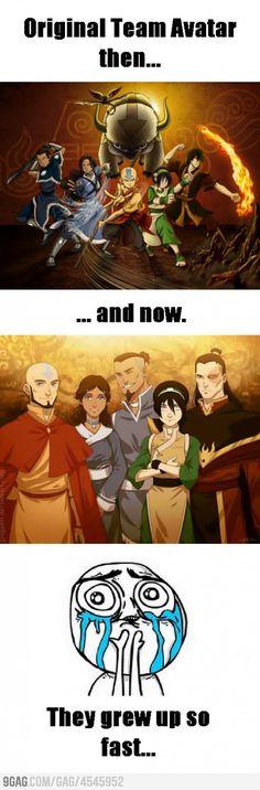 Original Team Avatar