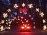 celebration of lights staunton va