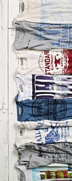 Amendment: you can never go wrong with a basic #vintage #tee.
